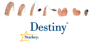 Starkey Destiny