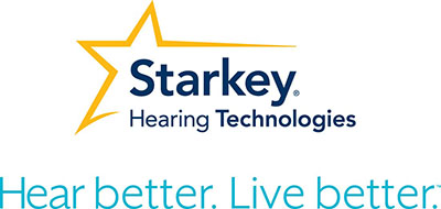Starkey - Hear Better Live Better